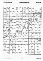 Map Image 033, Marshall County 1992
